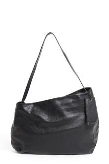 MARSÈLL Leather 'Fantasma' purse with crossbody strap