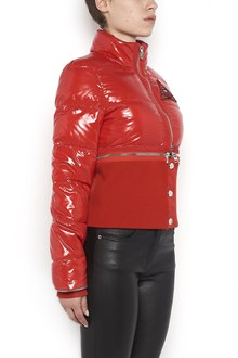 GIVENCHY padded jacket with removable band