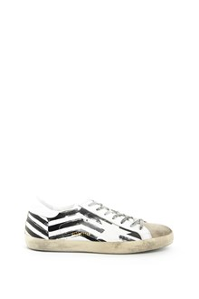 GOLDEN GOOSE DELUXE BRAND Leather 'Superstar' sneaker