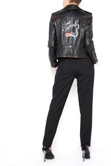SAINT LAURENT 'Biker' jacket