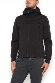 C.P. COMPANY sweatshirt with zipper
