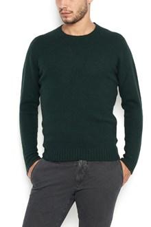 ZANONE wool crew neck sweater