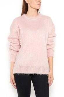 CARVEN Crew-neck mohair sweater