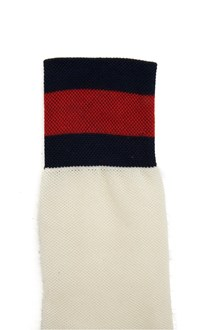 GUCCI Socks with web band