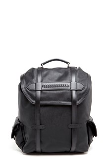 STELLA MCCARTNEY Eco friendly leather backpack