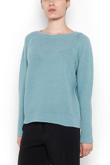 MAX MARA 'Zeno' long sleeves sweatshirt with crewneck