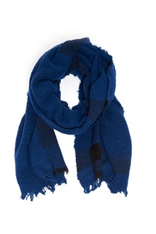 FALIERO SARTI 'Paulo' wool scarf