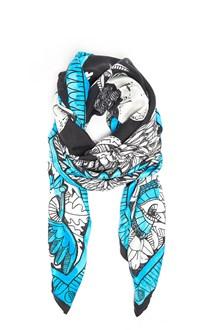 FALIERO SARTI 'Mistery' printed scarf