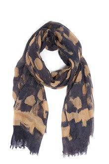 FALIERO SARTI Bin Bang printed scarf