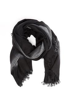 FALIERO SARTI 'Zenaide' wool scarf