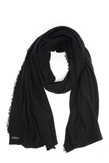FALIERO SARTI 'Ettore' wool and silk scarf