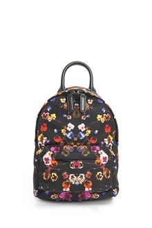 GIVENCHY 'Flowers' printed backpack