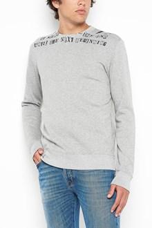VALENTINO cotton printed sweatshirt