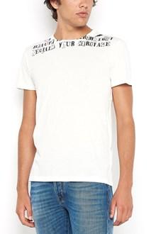VALENTINO cotton printed t-shirt