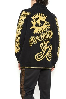 STELLA MCCARTNEY Zipped sweater