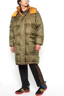 STELLA MCCARTNEY padded jacket with hood