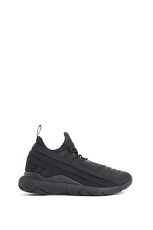 Y-3 'Qasa elle lace 2.0' cotton sneaker