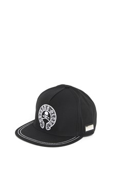 PHILIPP PLEIN 'Bonifay' baseball cap