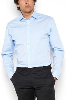 Z ZEGNA cotton stretch shirt