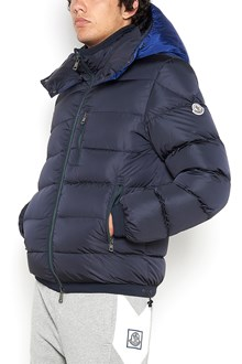 """MONCLER padded """"gres"""" jacket with hood"""