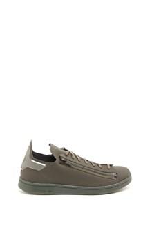 Y-3 Sneaker with zip on each side