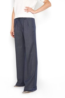 "MAX MARA ""ornati"" trousers"