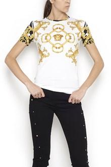 VERSACE brocade t-shirt