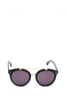 STELLA MCCARTNEY black sunglasses