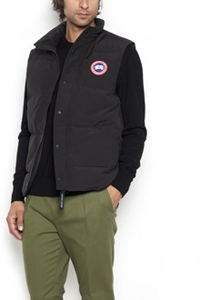 "CANADA GOOSE padded ""garcon"" gilet"