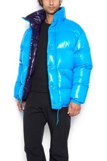 """MONCLER padded """"dejan"""" jacket over"""