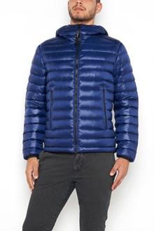 C.P. COMPANY short padded jacket