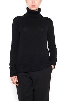 PRADA LINEA ROSSA turtleneck cashmere sweater
