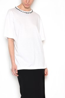 N°21 T-shirt with Jewels