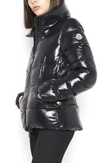 """MONCLER padded jacket """"danae"""" with waist back belt"""