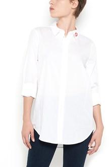 """EQUIPMENT long sleeves """"essential"""" shirt"""