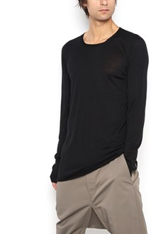 RICK OWENS Crew-neck pullover