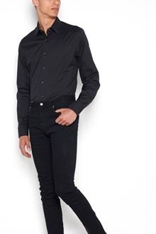 PRADA Popeline slim fit shirt