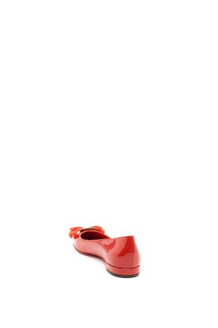 SALVATORE FERRAGAMO 'Marlia' Ballet Flats