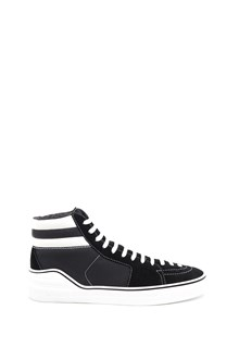 GIVENCHY 'George V' calf leather sneaker