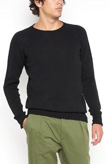 MA'RY'YA crew neck sweater