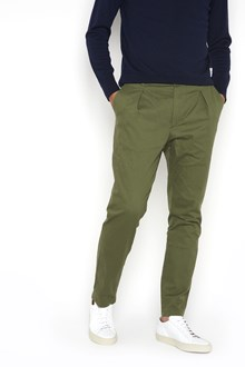 "DEPARTMENT FIVE ""could"" trousers"