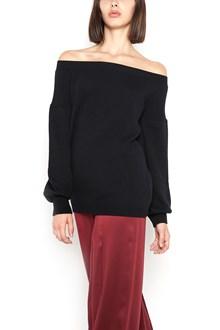 VALENTINO off shoulder sweater