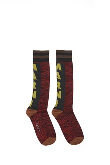 MARNI Socks with logo
