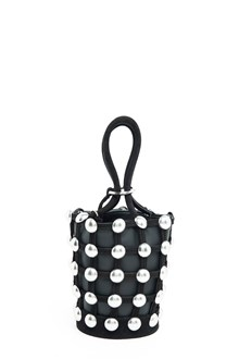 ALEXANDER WANG Hand bag with studs