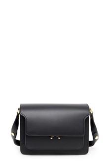 MARNI hand bag in calf leather