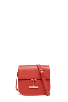 TOM FORD crossbody bag in calf leather
