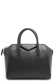 GIVENCHY small 'antigona' in leather