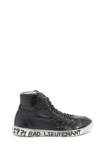 SAINT LAURENT 'Antibe' 1971 bad lieutenent sneakers