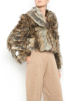 STELLA MCCARTNEY Short fur