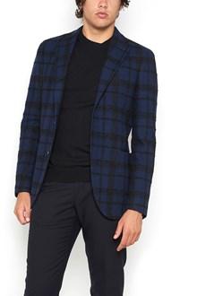 BOGLIOLI wool jacket with three buttons